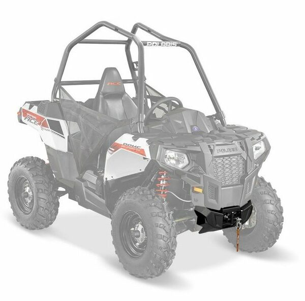 Winches, Hitches and Trailer Parts